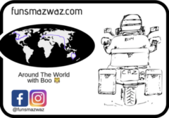 Where's funsmazwaz ?